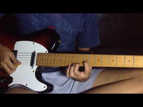 Neck Deep - 19 Seventy Sumthin' [Guitar Cover]
