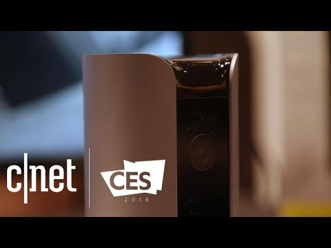 Canary View security kit: A cheaper all-in-one system