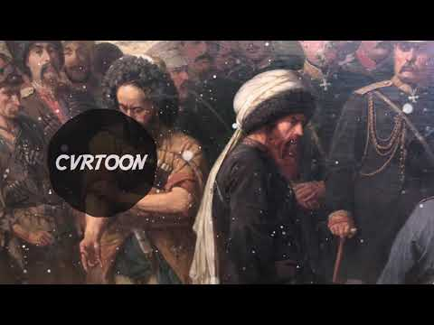 CVRTOON - Şeyh Şamil mp3 indir