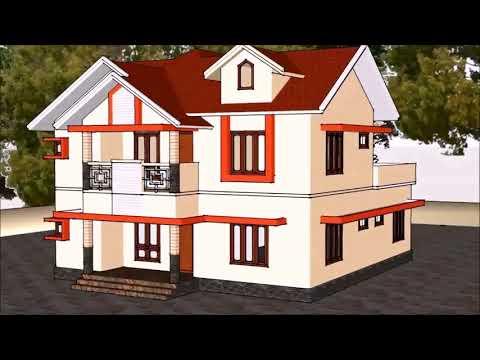 Kerala Home Design On Facebook