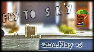 C.A.T.S : Crash || Fly to sky ! || GamePlay #5