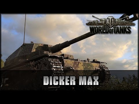 dicker max matchmaking