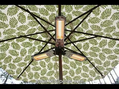 Natural Gas Patio Heater Sale