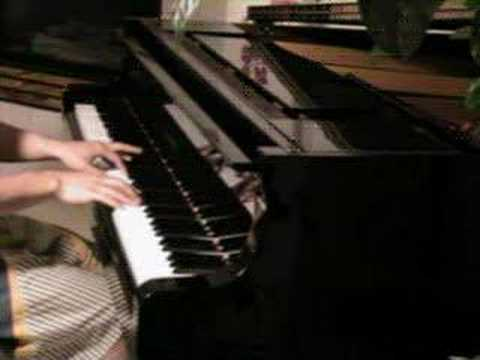 Aeris Theme  Final Fantasy VII Piano Collections