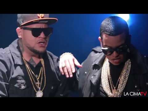 Haters Remix - J Alvarez , Bad Bunny & Almighty Official Video (Behind The Scenes)