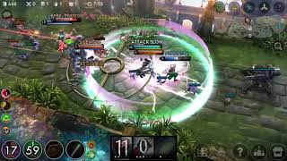 Five Reasons You Suck At Ranked In Vainglory