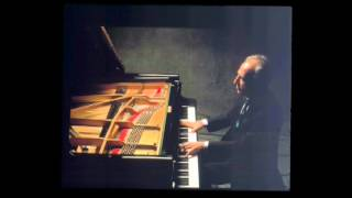Schubert Piano Sonata A-dur D959 3  - Scherzo (Allegro Vivace)