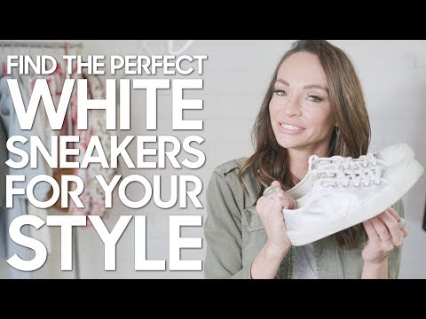 white-sneakers-to-match-your-style