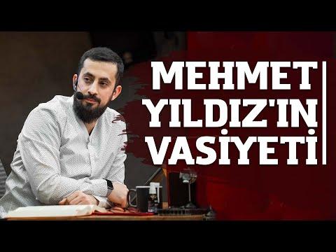 Ne Ayaksınız Oğlum Siz - Müşkülpesent - Mehmet Yıldız