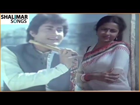Sirivennela Sitarama Sastry Evergreen Hit Song || Sirivennela Movie || Ee Gaali Ee Nela Video Song