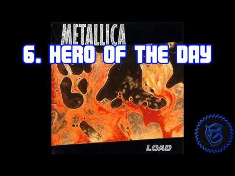 Metallica - Load [Full Album] [320KBS HD]