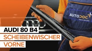 Wie Sie Injektoren beim BMW X4 selbstständig austauschen - Videoanleitung