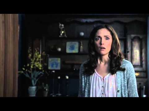 Insidious Chapter 2 - Javier Paz Voice Over Demo Trailer