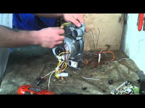 Scrapping A Garage Door Opener