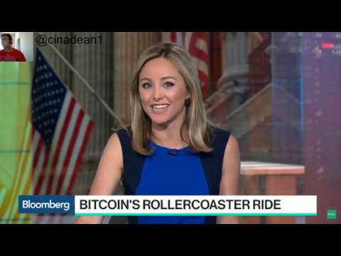 What Is The Right Price To Sell Bitcoin? | Bloomberg News