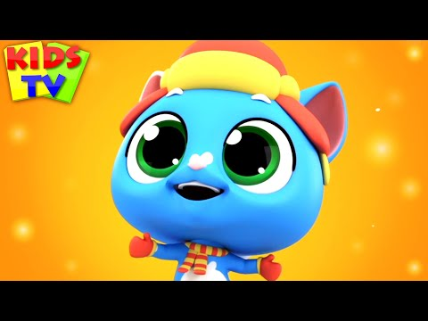 Three Little Kittens + More Baby Song & Nursery Rhyme By Kids TV