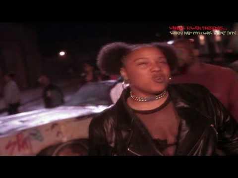"""Lady Of Rage """"Afro Puffs"""" Remix Uncut [HD]"""