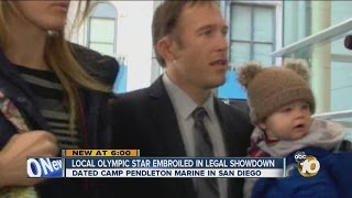 Olympic athlete Bode Miller in high-profile legal battle with former Camp Pendleton Marine