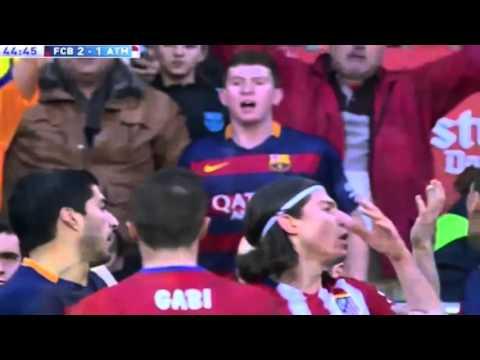 reacción-de-luis-enrique-a-la-entrada-de-filipe-luis-a-messi-barcelona-vs-atletico-madrid-2-1