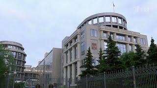 Фото Мосгорсуд признал Фонд защиты прав граждан и \