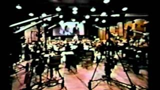 "Jerry Goldsmith - ""The Mephisto Waltz"" -  Last Day of the Scoring Sessions"