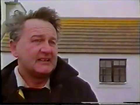 D Brian Plummer - Lone Furrow Documentary