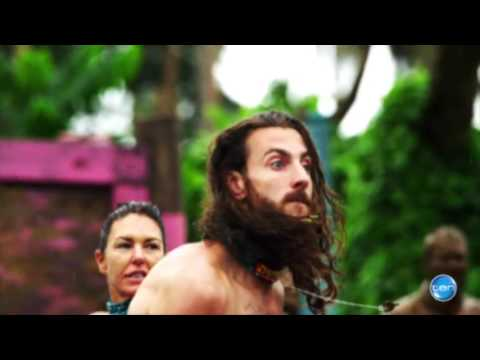 Australian Survivor 2017 - Preview 18/6/17