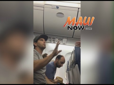 """Delta Air Lines """"Sorry"""" After Dispute With Family Over Child Seat on Maui to LA Flight"""