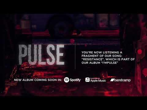 Pulse - Album Teaser