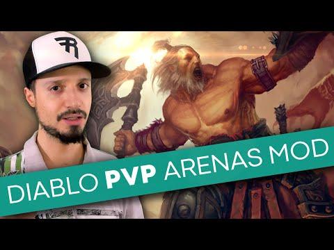 Diablo 3 PvP matchmaking