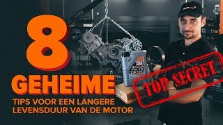 SUZUKI SPLASH onderhoud tips