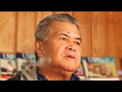 Dictionary of Cook Islands Languages - Aituaki