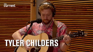 Tyler Childers - Feathered Indians (Live at The Current)