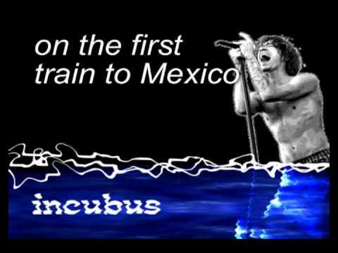 Incubus - Mexico