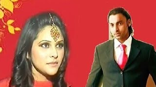 Dunya News - Shoaib Akhtar finally gets married to a twenty year old Rubab