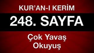 Kur an ı Kerim 249 sayfa