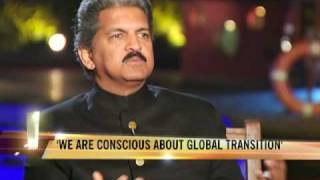 We encourage people to follow dreams: Anand Mahindra