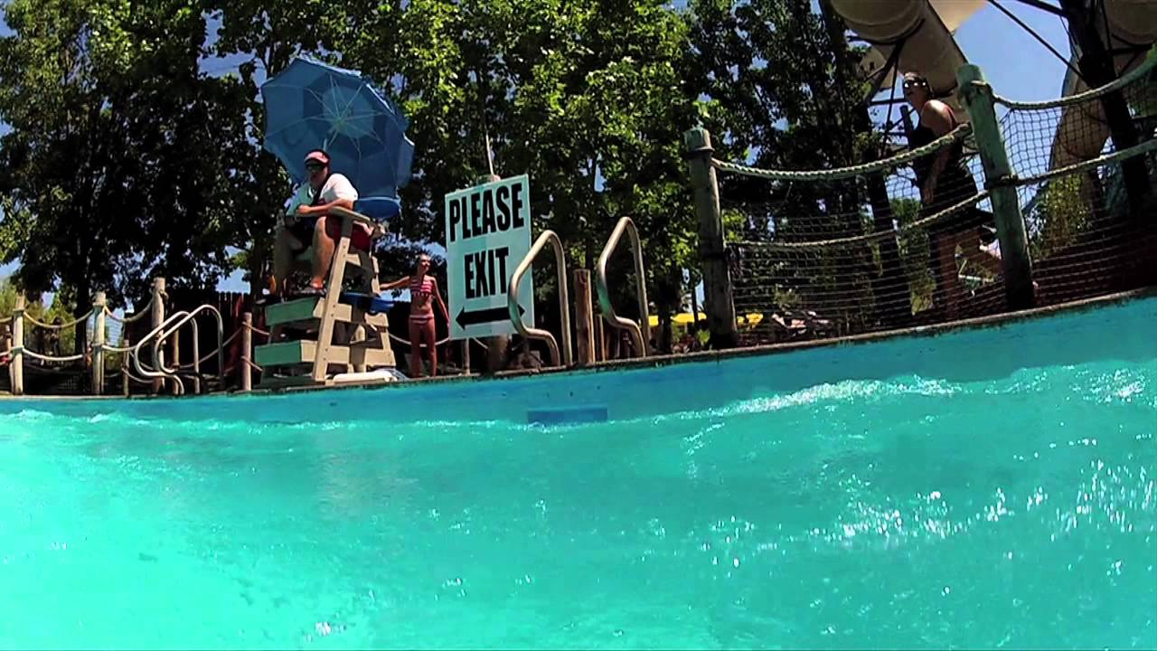 Raging Waters Sacramento The Great White