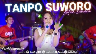 Download Luluk Darara - Tanpo Suworo | Akustik Koplo (Official Music Video)
