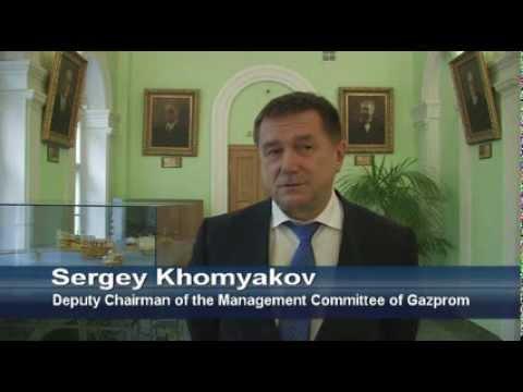 Сергей Хомяков о Горном университете, 14.02.2014