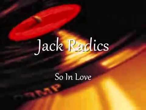 Jack Radics - I Need Sunshine