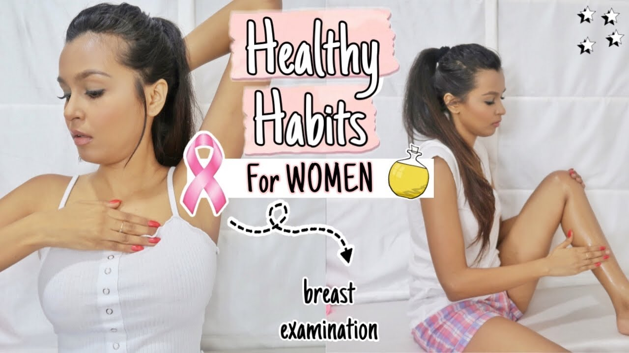 10 HEALTHY HABITS That Changed My Life / Mridul Sharma