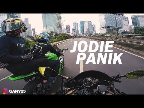 #50 - YAMAHA R6 (Test Ride) - W/ JodiemotovlogHD & Harald Arkan #motovlog