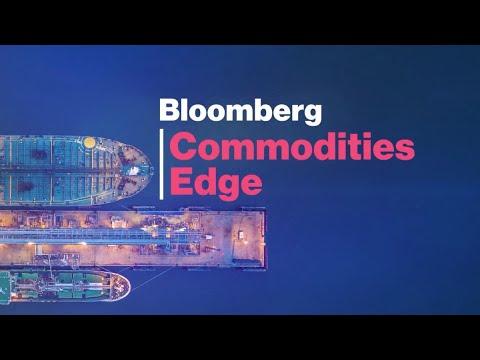 'Bloomberg Commodities Edge' (01/23/2020) - Full Show