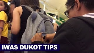 Iwas dukot tips