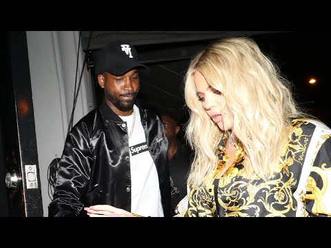 Khloe Kardashian Is Sick Of Social Media Disrespect Amid Rumors Her And Tristan Are Back Together