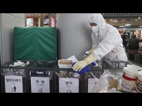 ارتفاع قتلى كورونا بالصين إلى 80 ورئيس الوزراء يزور بؤرة الفيروس القاتل…  - نشر قبل 3 ساعة