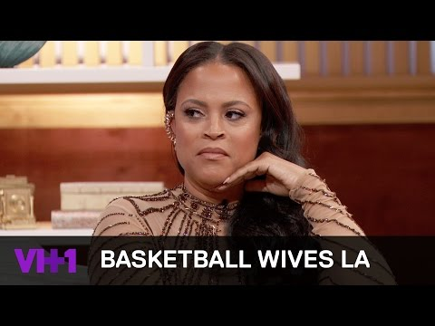 Shaunie Doesn't Think Duffey Brought Anything to the Table 'Sneak Peek' | Basketball Wives LA