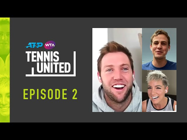 Tennis United | Relationship Goals