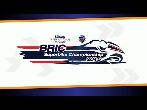 BRIC Superbike Championship 2015 - ROUND1 - LIVE